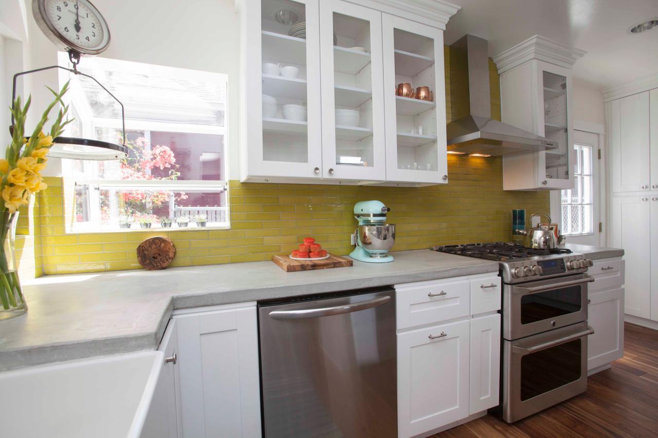 diy small kitchen design ideas photo - 10