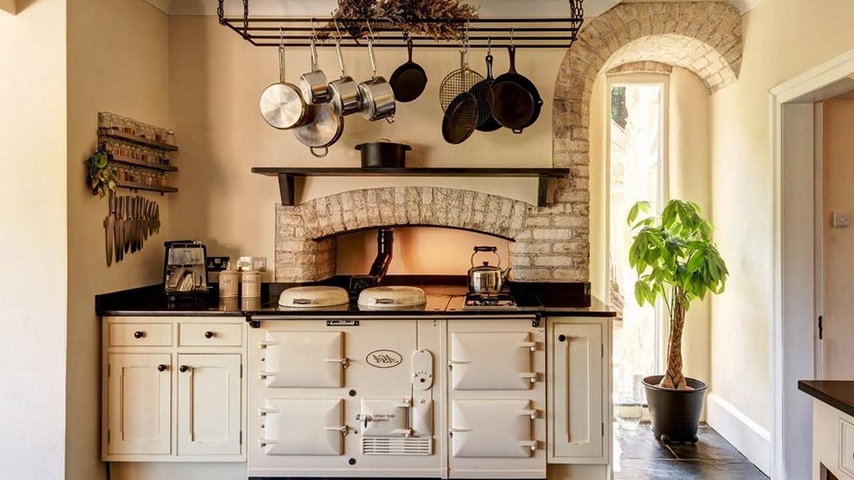 diy small kitchen design ideas photo 2 - Small Kitchen Design Ideas 2
