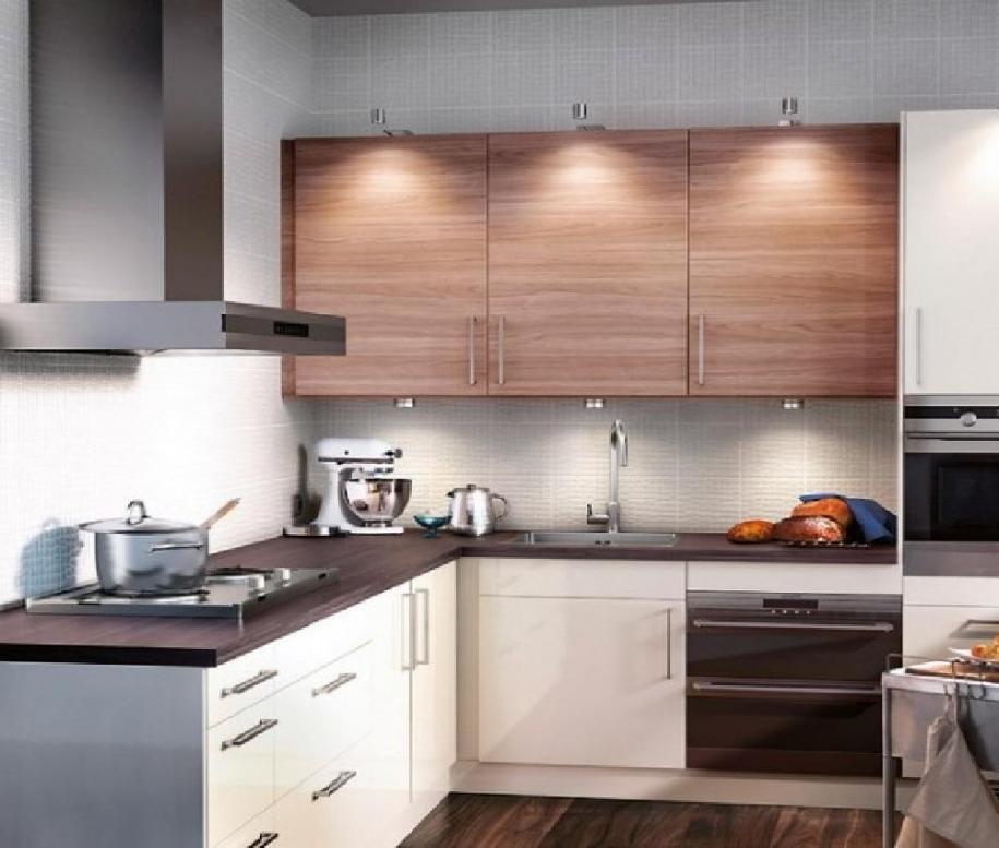 diy small kitchen design ideas photo - 4
