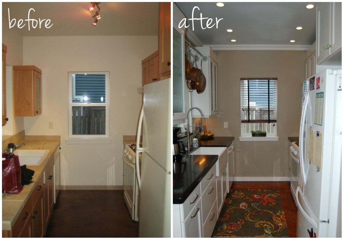 diy small kitchen design ideas photo - 6