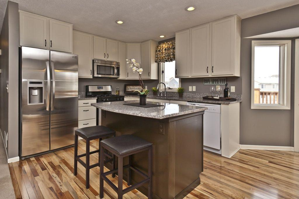 diy small kitchen design ideas photo - 8