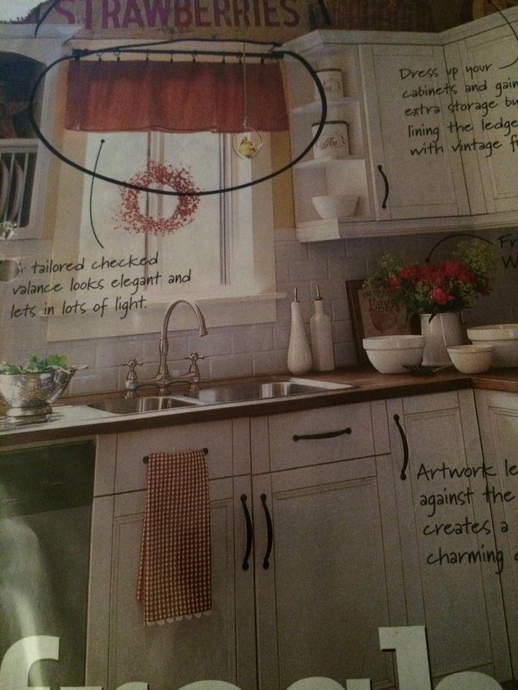 diy small kitchen design ideas photo - 9