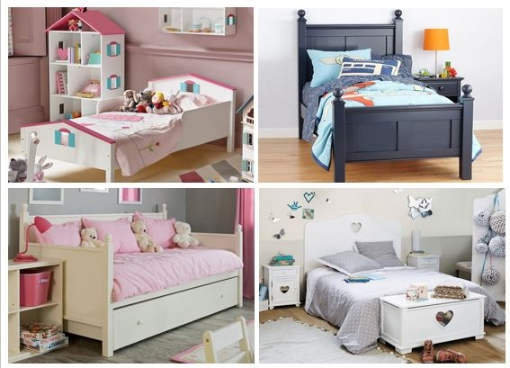 dollhouse bedroom furniture for kids photo - 8