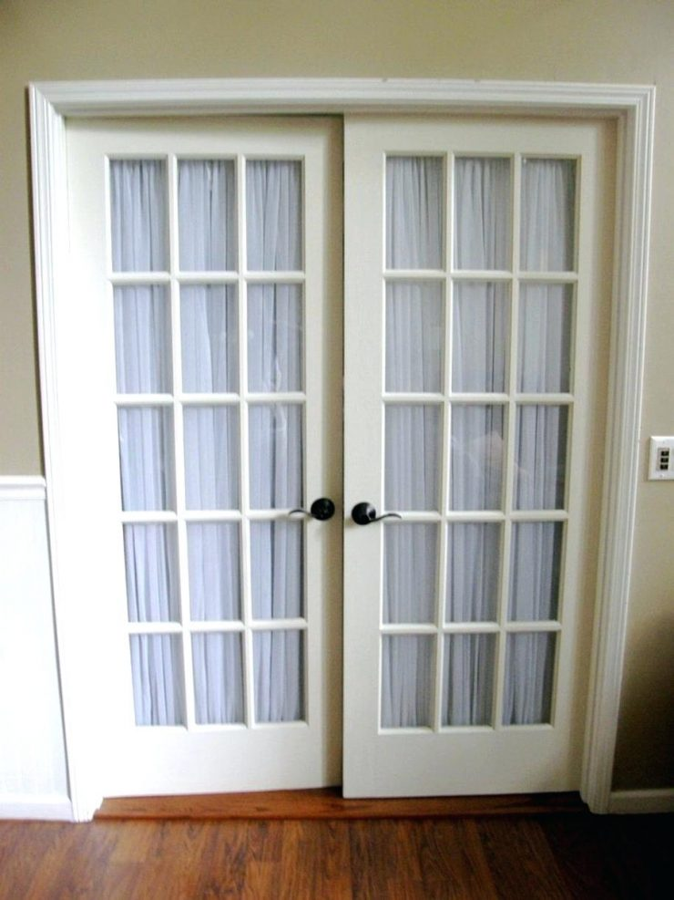 double french door cost photo - 2