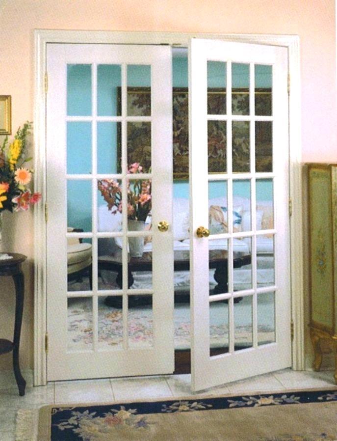 double french door cost photo - 8
