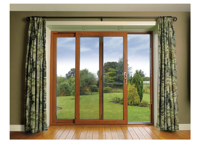double glazed french doors cost photo - 1