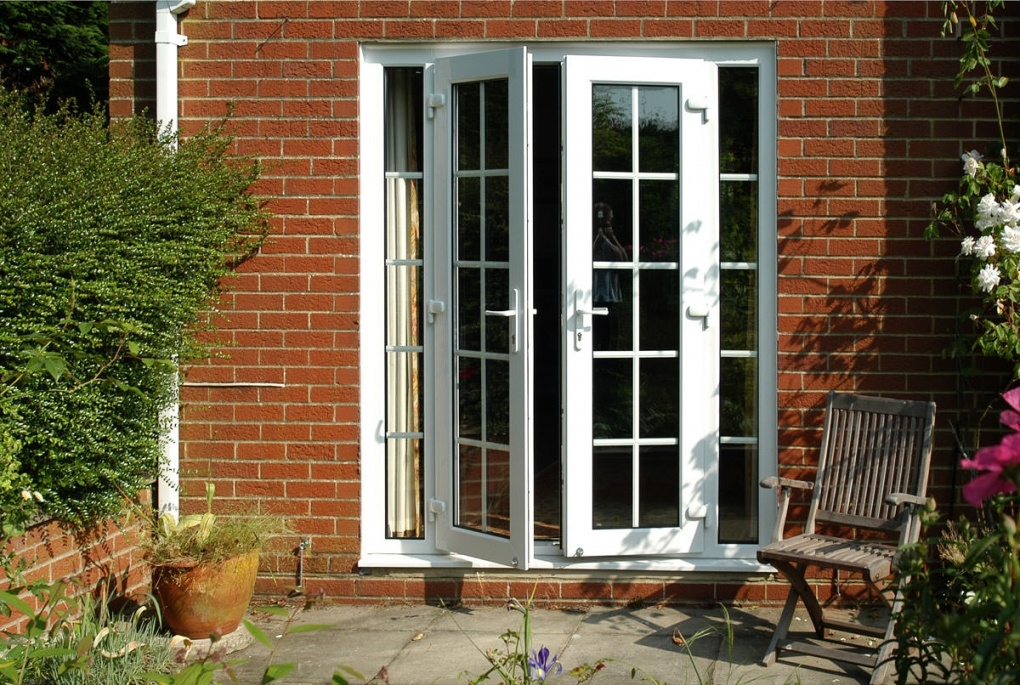 double glazed french doors cost photo - 10