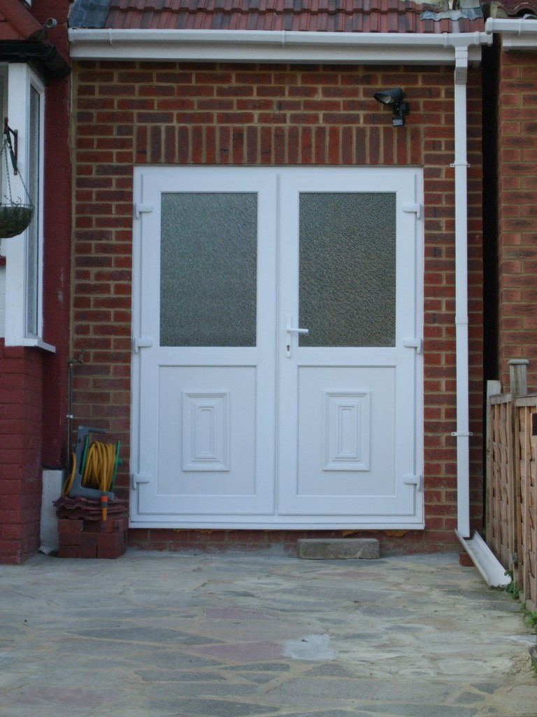double glazed french doors cost photo - 5