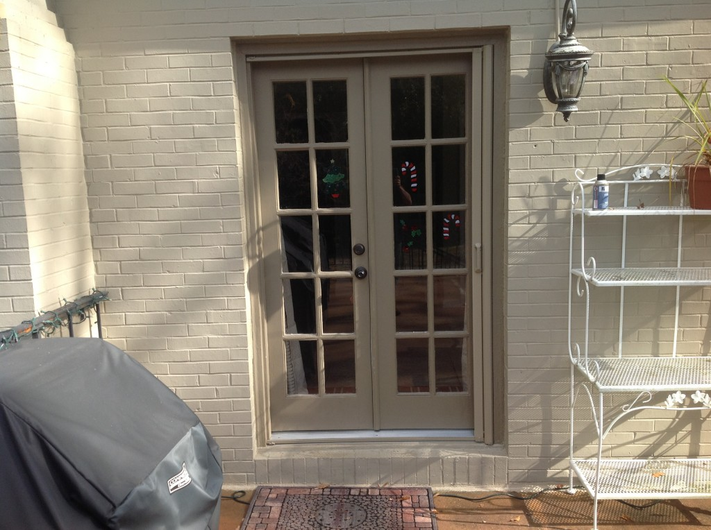 double glazed french doors cost photo - 9