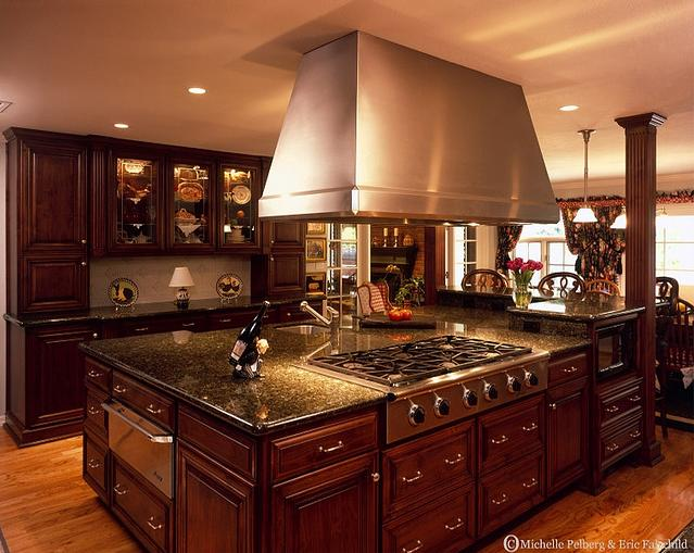 Dream Kitchen Design Ideas Photo   3
