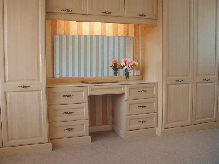 dressing room cupboard designs photo - 10