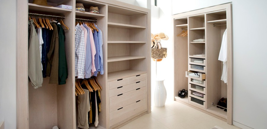 dressing room cupboard designs photo - 2
