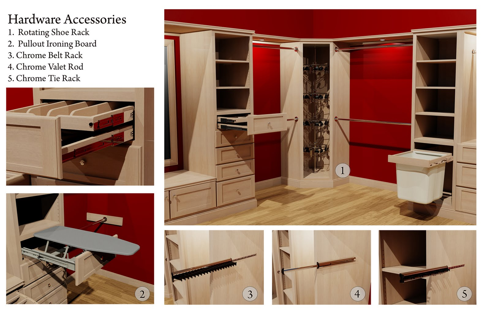 dressing room cupboard designs photo - 5