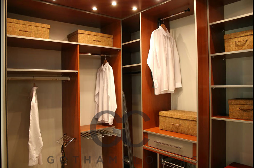 dressing room cupboard designs photo - 7
