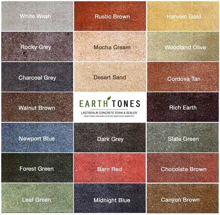 earthy wall paint colors photo - 1