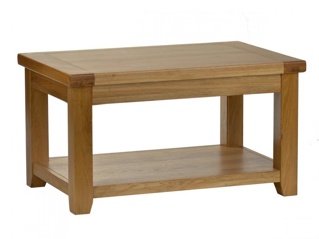 easy coffee table design photo - 2