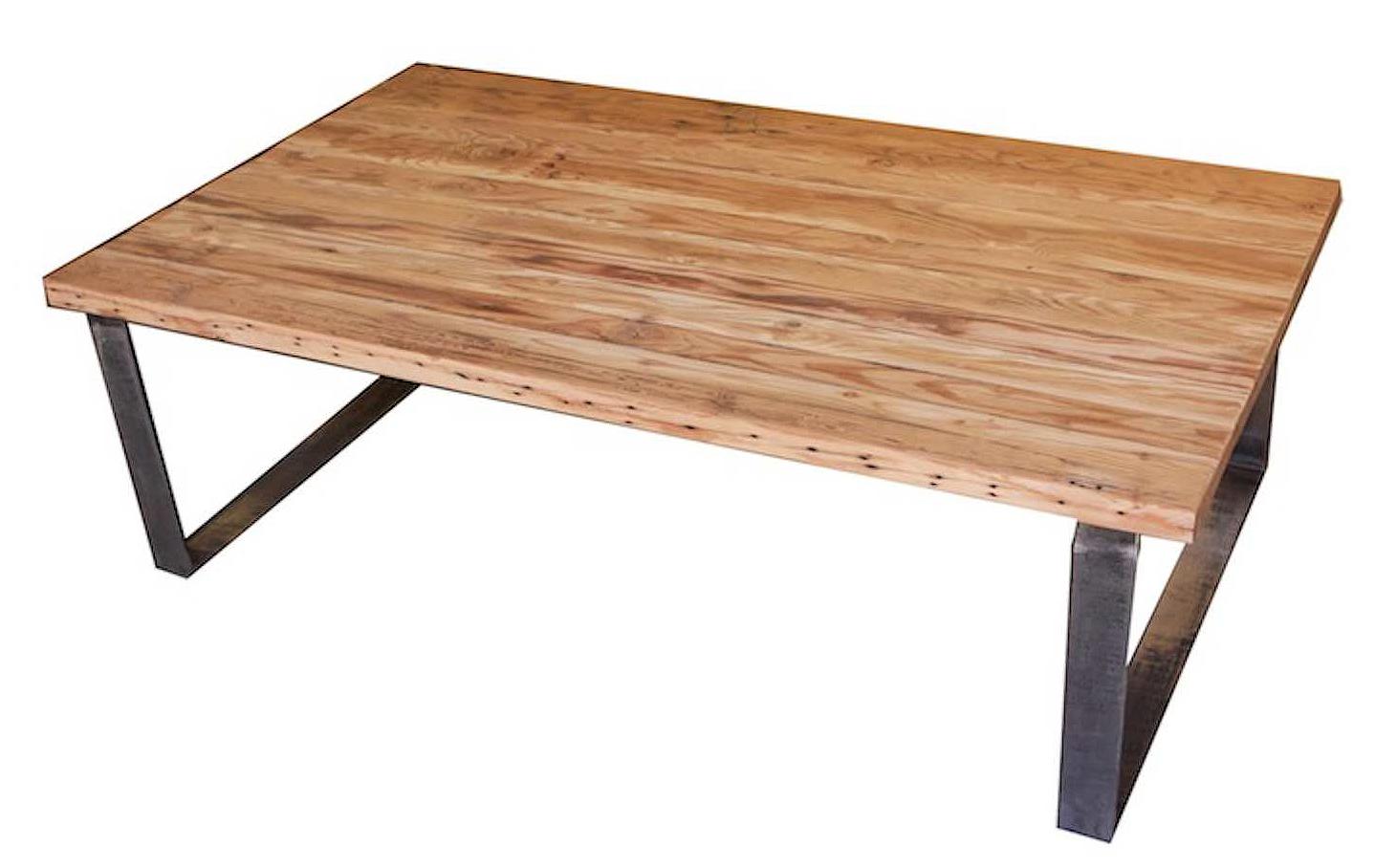 easy coffee table design photo - 3
