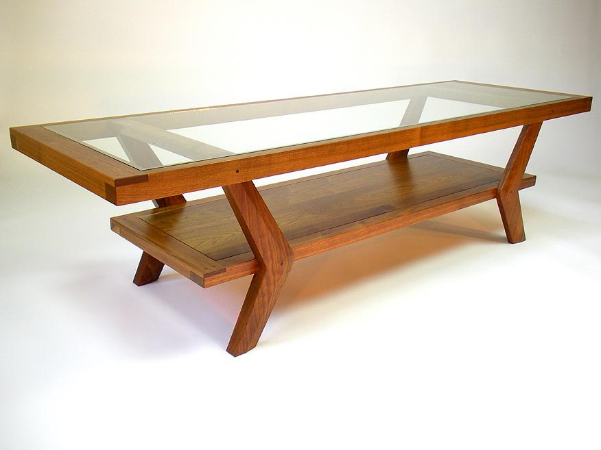 easy coffee table design photo - 7