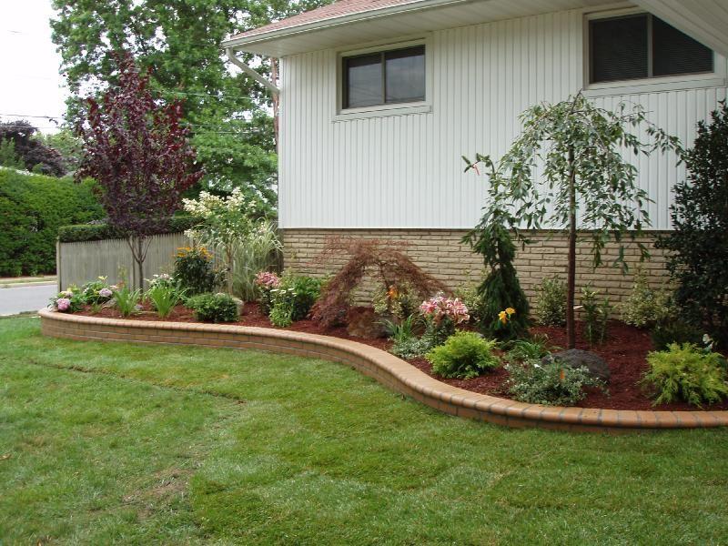 easy garden design ideas photo - 4