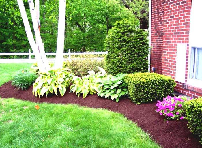 easy garden design ideas photo - 8