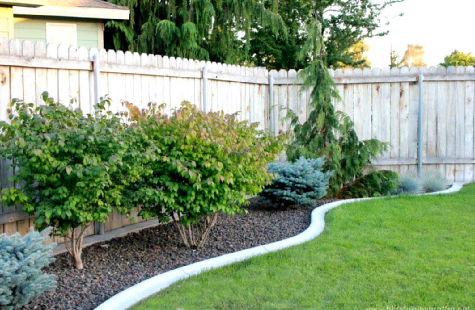easy large garden design ideas photo - 10