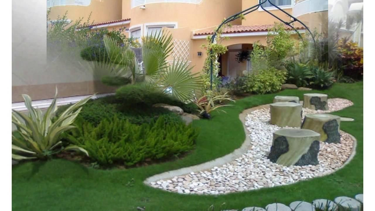 easy large garden design ideas photo - 9