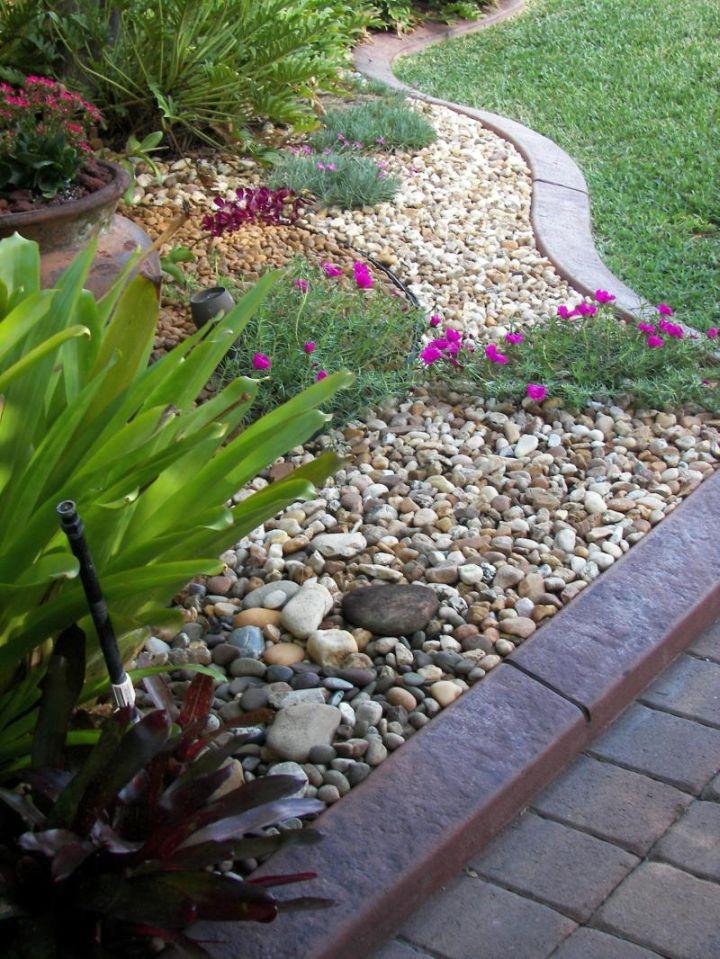 easy small garden design ideas photo - 10