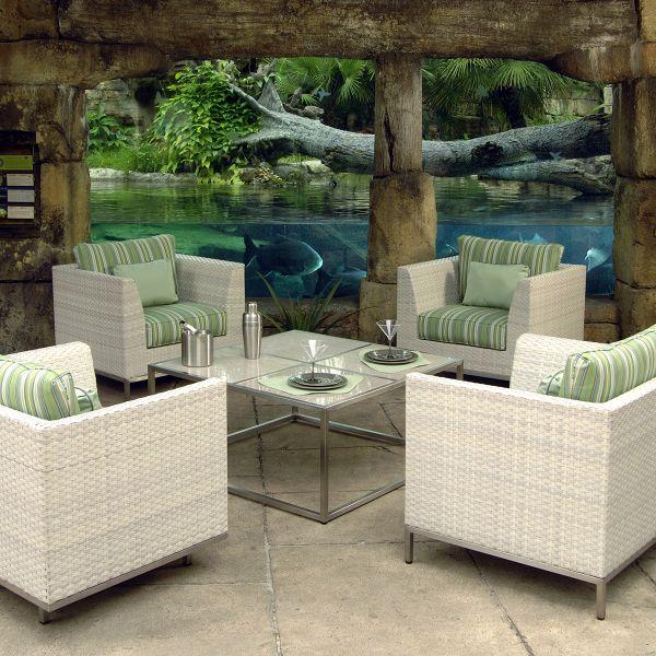 ebel outdoor wicker furniture photo - 10