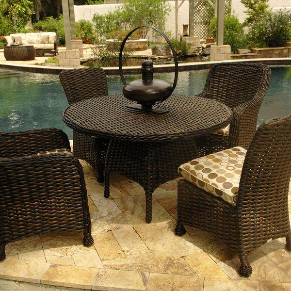 ebel outdoor wicker furniture photo - 2