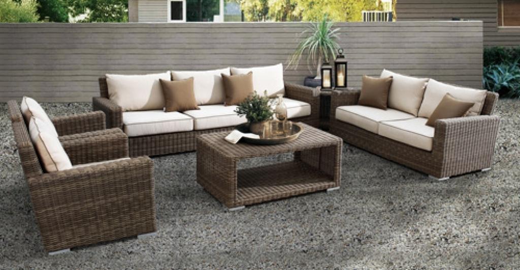 ebel outdoor wicker furniture photo - 5