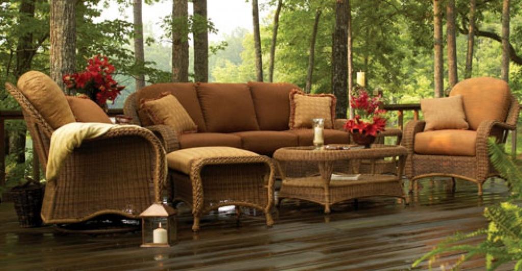 ebel outdoor wicker furniture photo - 6