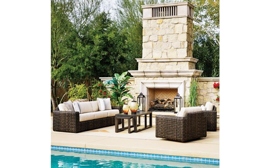 ebel outdoor wicker furniture photo - 7