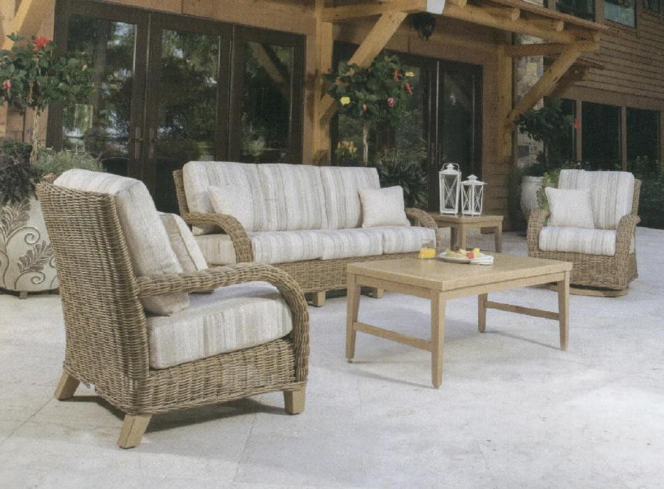 ebel outdoor wicker furniture photo - 8