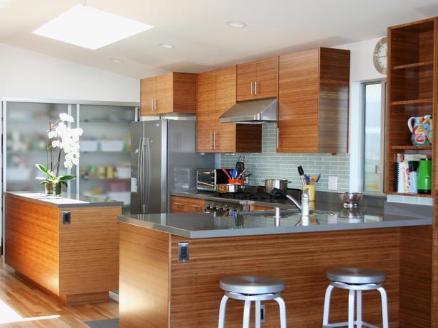 eco kitchen design ideas photo - 3