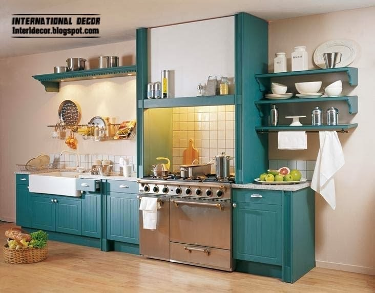 eco kitchen design ideas photo - 4
