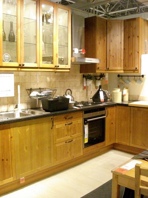 eco kitchen design ideas photo - 5