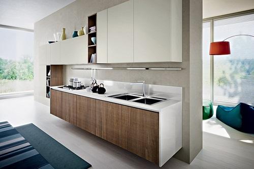 eco kitchen design ideas photo - 6