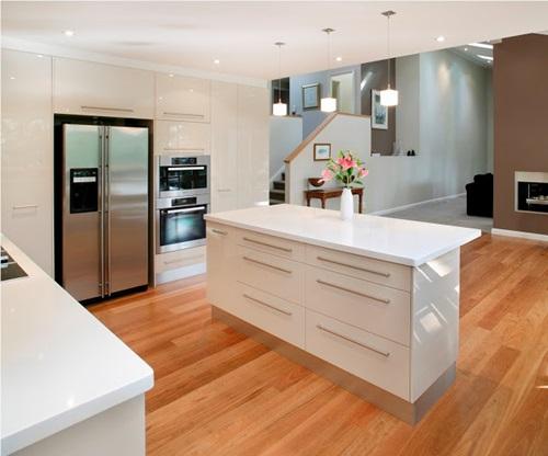 eco kitchen design ideas photo - 7