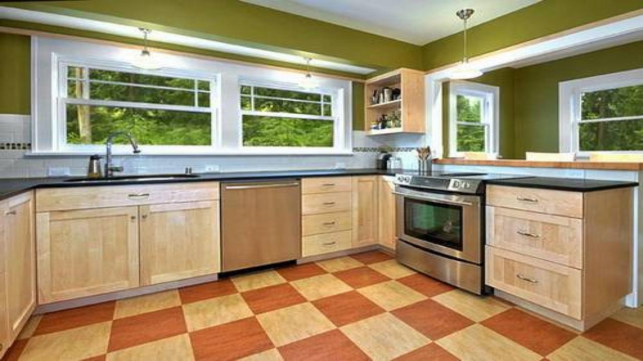eco kitchen design ideas photo - 8