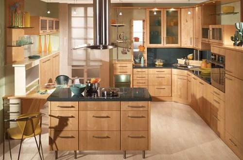 eco kitchen design ideas photo - 9