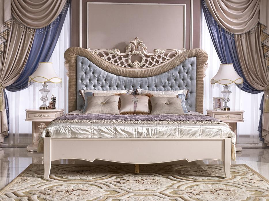 elegant bedroom furniture sets photo - 6