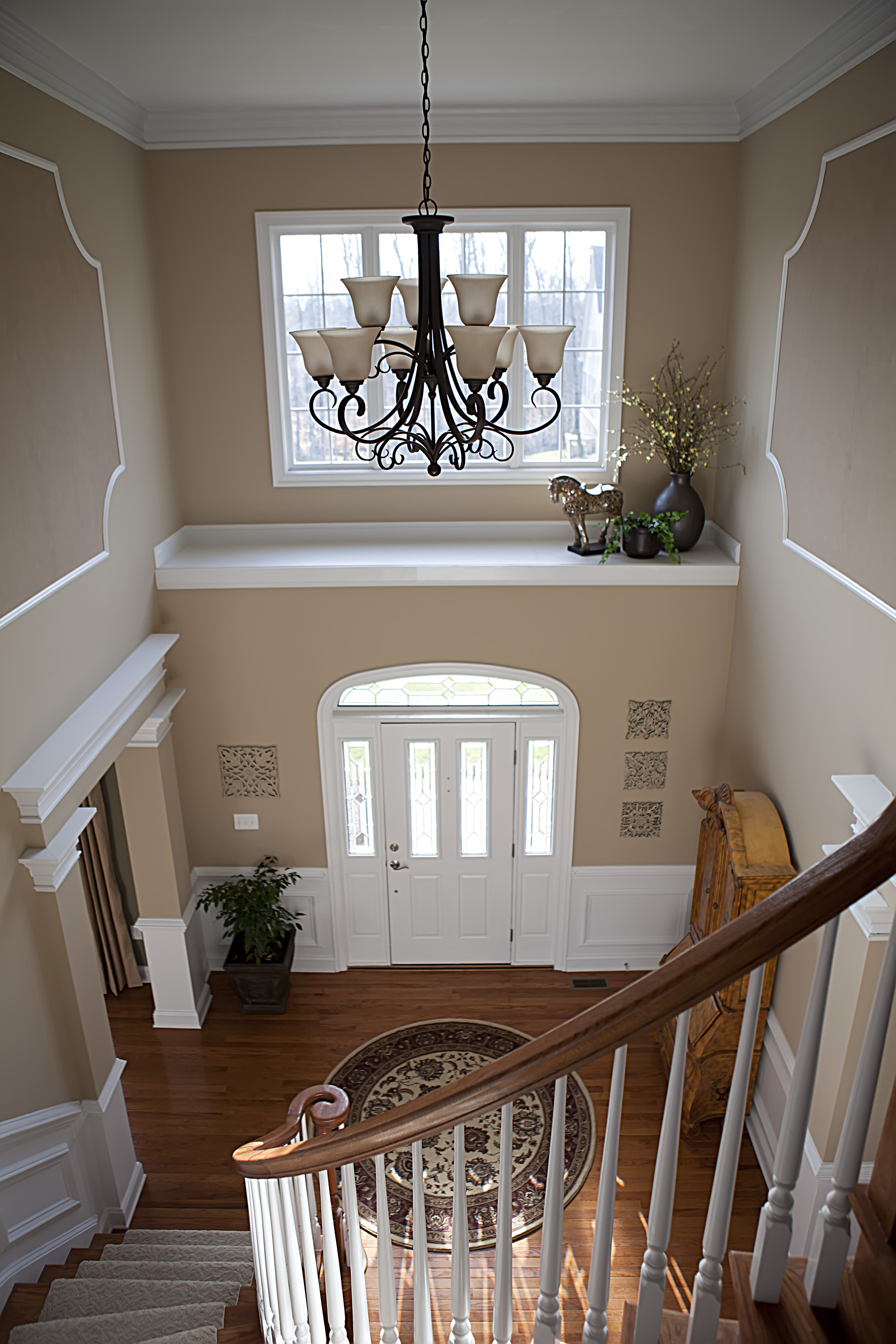 Foyer Wall Paint Ideas : Entryway wall paint colors hawk haven