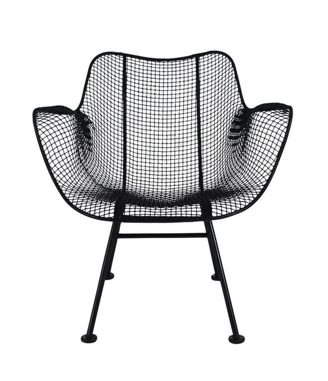 ergonomic patio lounge chairs photo - 10
