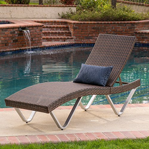 ergonomic patio lounge chairs photo - 4