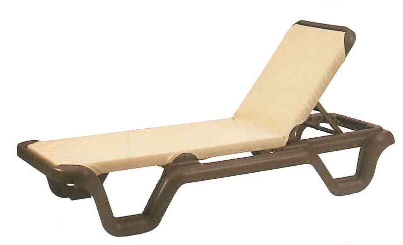 ergonomic patio lounge chairs photo - 7