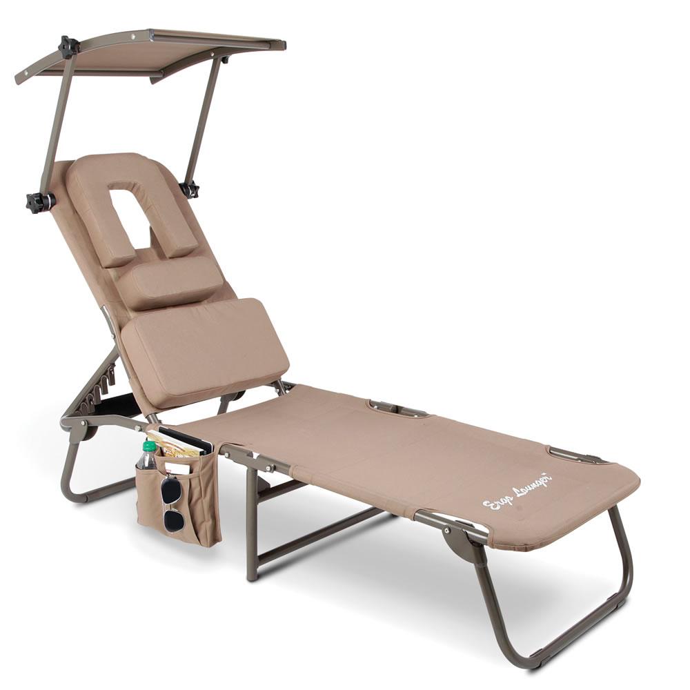 ergonomic patio lounge chairs photo - 9