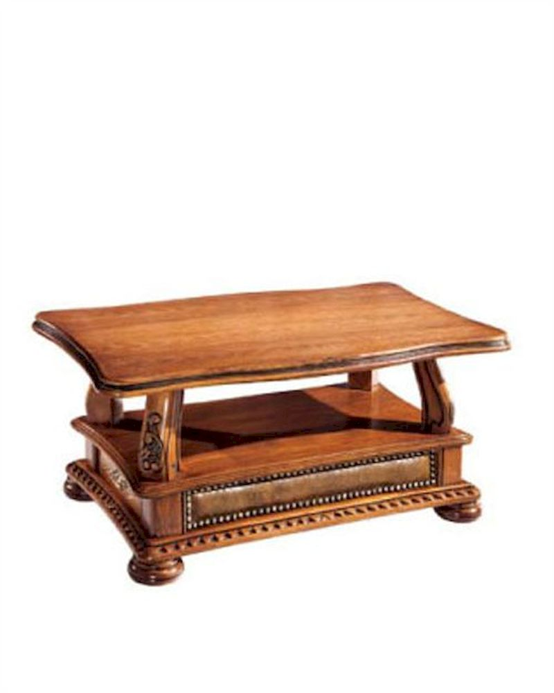 european coffee table design photo - 2