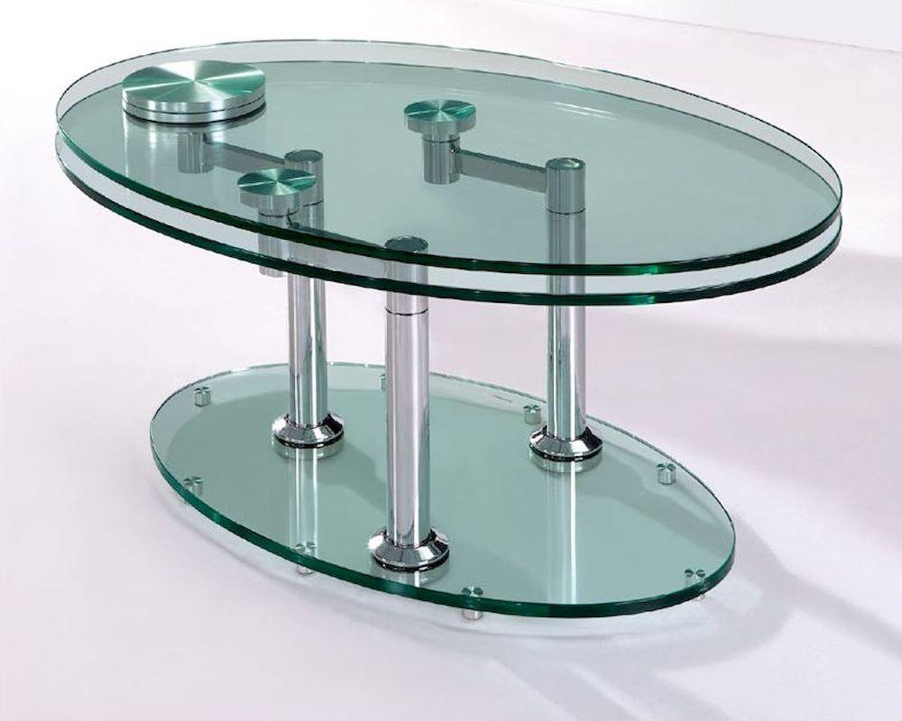 european coffee table design photo - 7