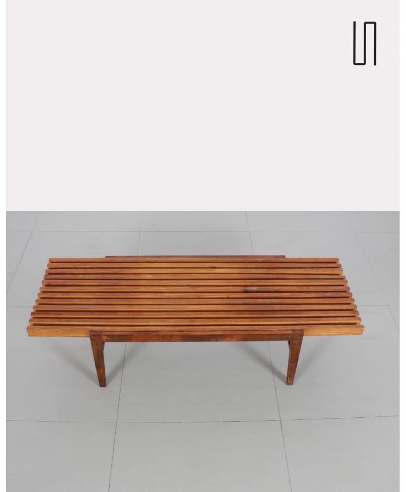 european coffee table design photo - 8
