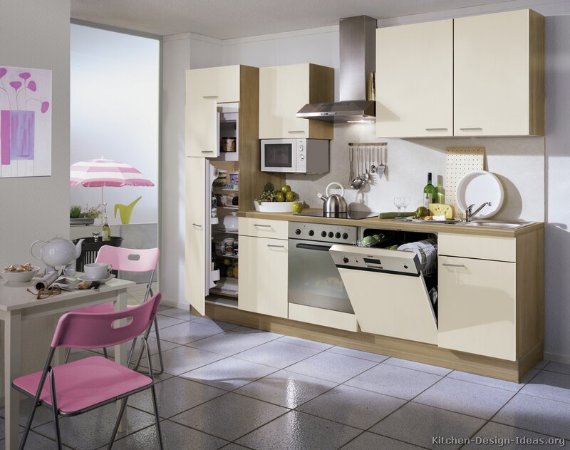 european kitchen design ideas photo - 1